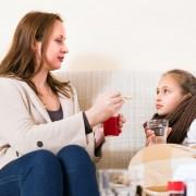 Soulagement naturel devotre toux