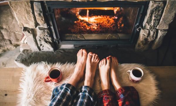 7 choses amusantes à fabriquer, manger et faire chez soi ce Noël