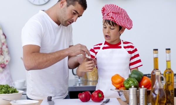 Sécurité en cuisine : 5 précautions à prendre