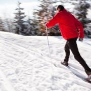 Le ski de fond pour les débutants