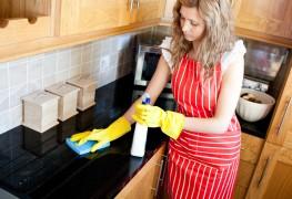 Les 7 règles d'or de l'hygiène en cuisine