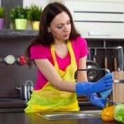 L'entretien de la cuisine en 7 étapes faciles