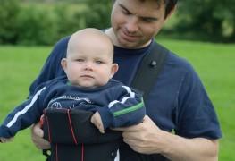 Fête des pères: 5 superbes idées-cadeaux pour les nouveaux papas