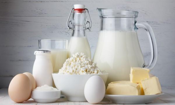 8 trucs pour conserver les produits laitiers et les œufs