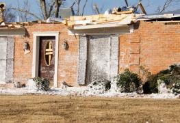 Que faire de sa maison suite à une catastrophe naturelle