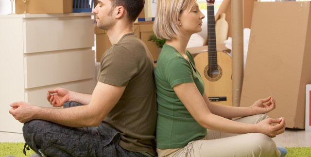 5 astuces pour un déménagement sans stress