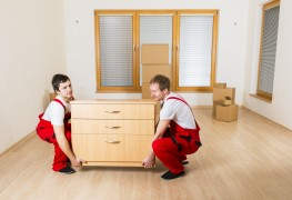 questions à poser à une entreprise de déménagement avant de la choisir