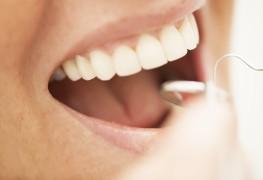 8 remèdes maisonpour les soins dentaires