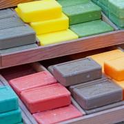 Idées astucieuses pour fabriquer différents types de savons