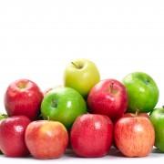 Les bienfaits des pommes pour la santé