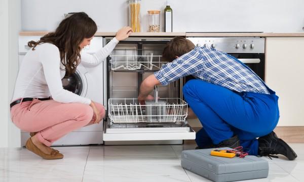 Améliorer l'efficacité devotre lave-vaisselle