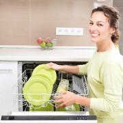 6 conseils pour l'entretien d'un lave-vaisselle