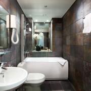5 transformations simples à faire vous-même dans la salle de bain