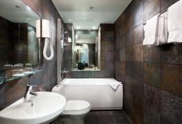 5 transformationssimples à faire vous-même pour votre salle de bain
