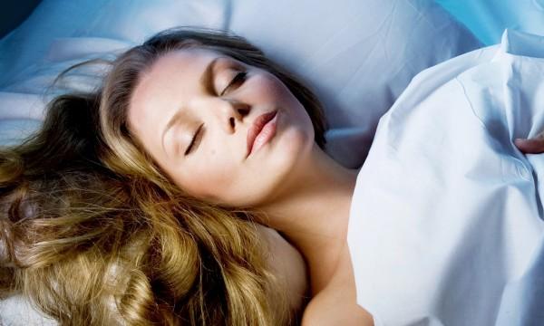 5 moyens naturels pour s'endormir facilement