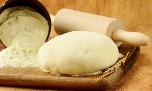 3 recettes délicieuses de pâte