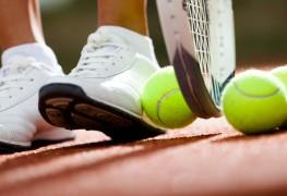 4 exercices pourvous rendreplus rapide sur le court de tennis