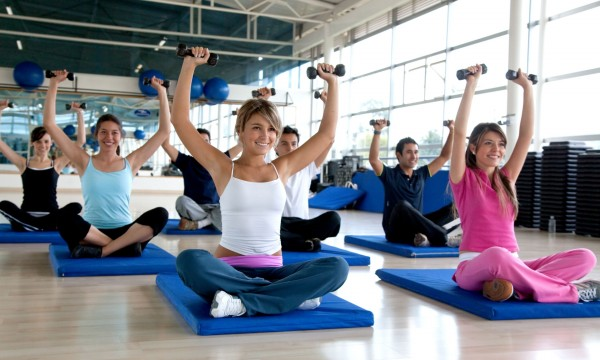 2 exercices pour résister à l'arthrite