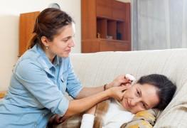 3 recettes à base de plantes pour les douleurs d'oreilles etla fièvre
