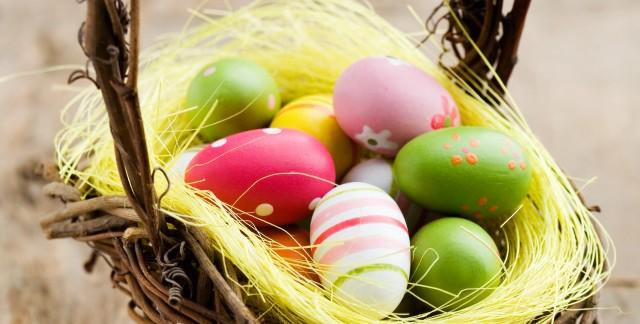 Comment décorer de beaux œufs de Pâques