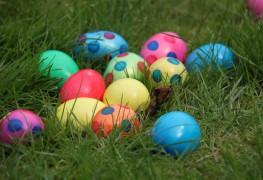 3 idées inédites pour lesfêtes de Pâques
