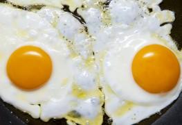 3 faits sur les œufs et le cholestérol