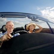 Comment être un conducteur indépendant alors que vous vieillissez