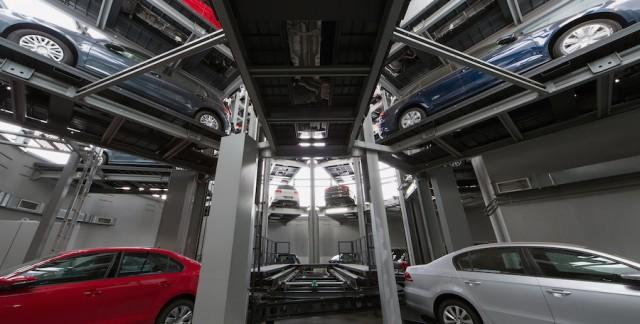 Service de remisage pour votre véhicule