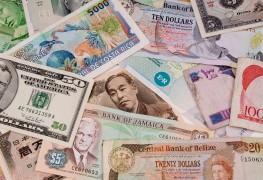 Comment fonctionnent les taux de change à l'étranger?