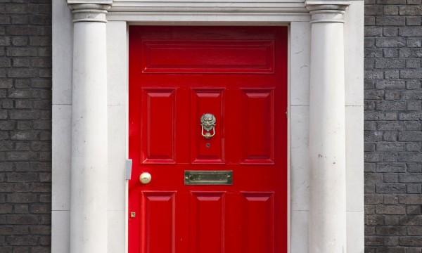 5 conseils pour entretenir les portes extérieures