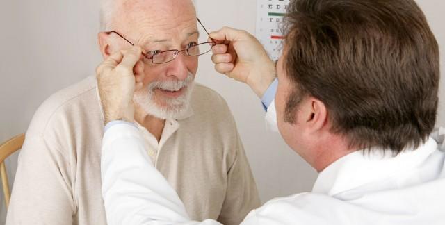 À quelle fréquence faut-il passer un examen de la vue?