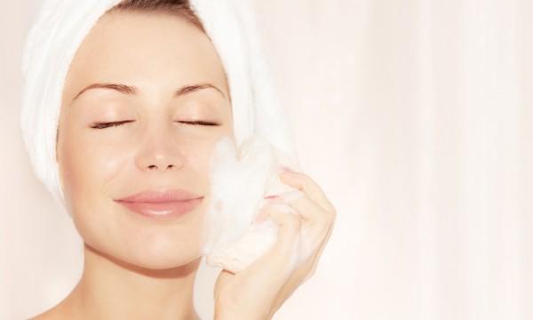 Nettoyersa peau avecdes ingrédients naturels