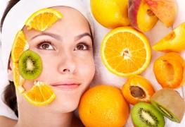 5 masques facilesqui utilisent desingrédients de votre cuisine