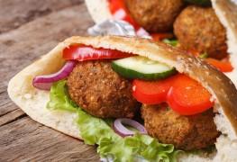 Pourquoi lespitas falafel contribuent à lutter contrel'hypertension artérielle