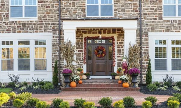 6 projets d'amélioration domiciliaire à entreprendre cet automne