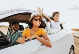 10 idées de vacances d'été près de chez soi