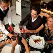 Guide de rappel sur les bonnes manières à table et comment faire une bonne entrée