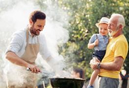 3 menus barbecue pour la fête des Pères