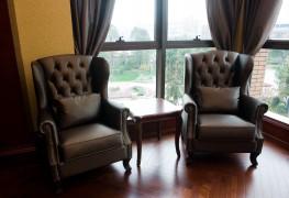 Entretien des meubles rembourrés
