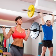 Comment garder sa motivation à la salle d'entraînement