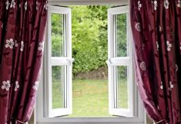 L'art de l'habillage des fenêtres en 5 étapes faciles