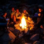 Racontez les meilleures histoires de feu de camp
