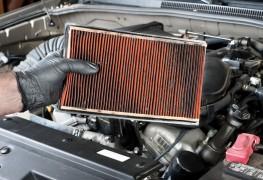 Pourquoi faut-il changer le filtre à air de votre voiture ?