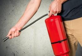 Conseils de prévention d'incendie pour votre maison