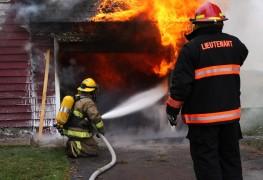 6 façons de se tenir à l'abri des incendies