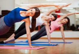 Séances d'entraînement complet: un maximum de résultats en moins de temps