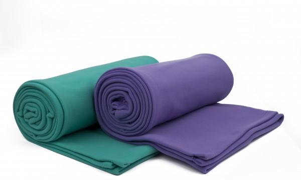 5 étapes pour fabriquer une couverture polaire sans couture en toute simplicité