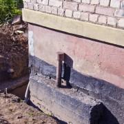 4 conseils pour faire face auxréparations des fondations de votre maison