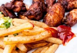 Recette de frites maison incroyablement délicieuses