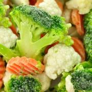 Astucespour la congélation et la conservation des légumes
